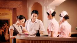 大陆游客赴台湾体检查出肿瘤 写信致谢