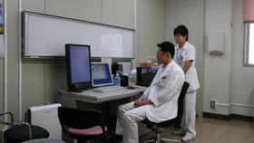 国人赴日体检看病:日本医生很耐心