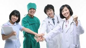 一個記者親自體驗在日本醫院的體檢過程