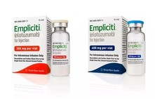 Empliciti(elotuzumab)埃罗妥珠单抗