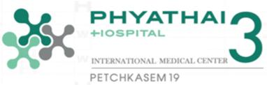 泰国Phyathai3医院_春雨国际