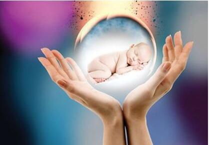 做试管婴儿过程