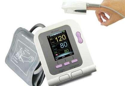高血壓管理